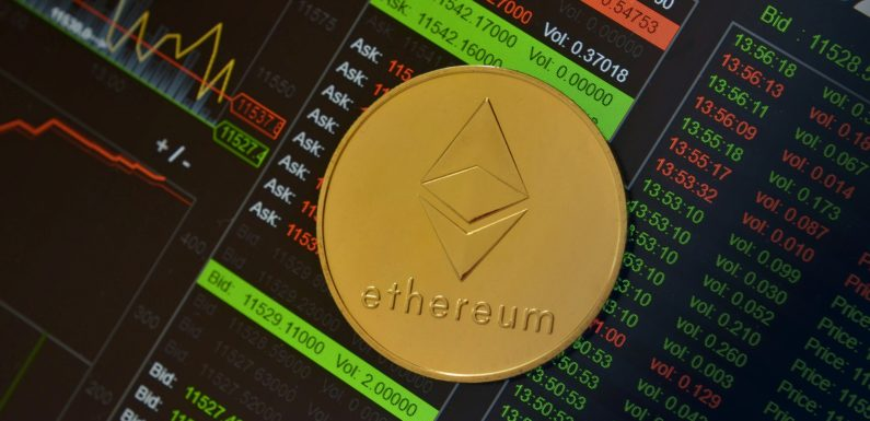 Ethereum Needs a Push from Investors to Touch $2k Mark