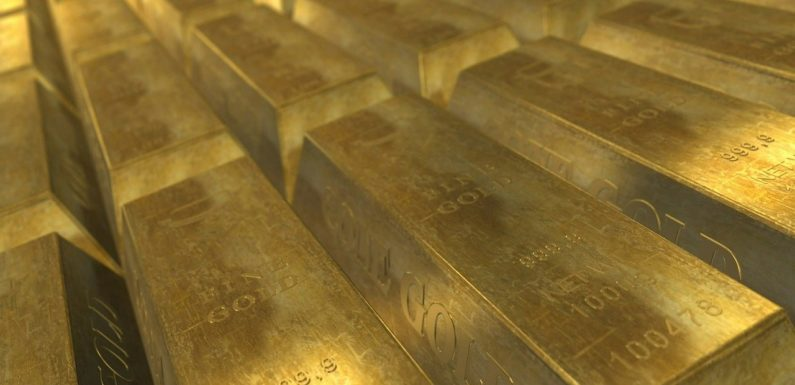 """First Halving Of Digital Gold """"Bitgesell"""" Happens Successfully"""