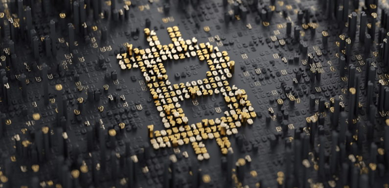 BTC Network Hash Rate Hits A New All-Time High