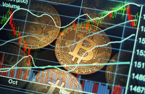 Market Correction Is Favoring Bitcoin As It Reaches $57k