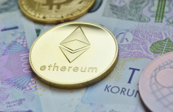 A Look At Ethereum's Price Performance In Recent Days