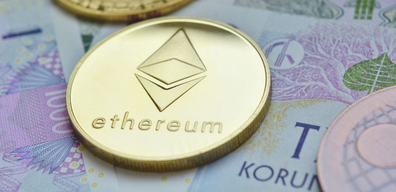 Ethereum is on a High Streak Right Now as it almost Nears $2300