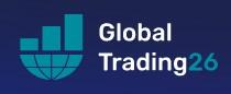 Global Trading26 logo