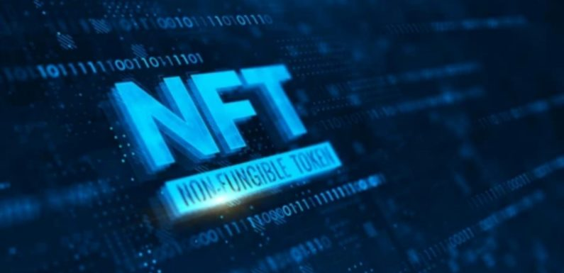 NFTs Popularity Continues To Rise As The Number Of Sales Reaches New All-Time High