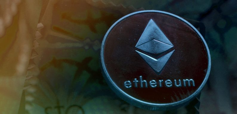 Ethereum's Price Hits Three-Months High of $3350