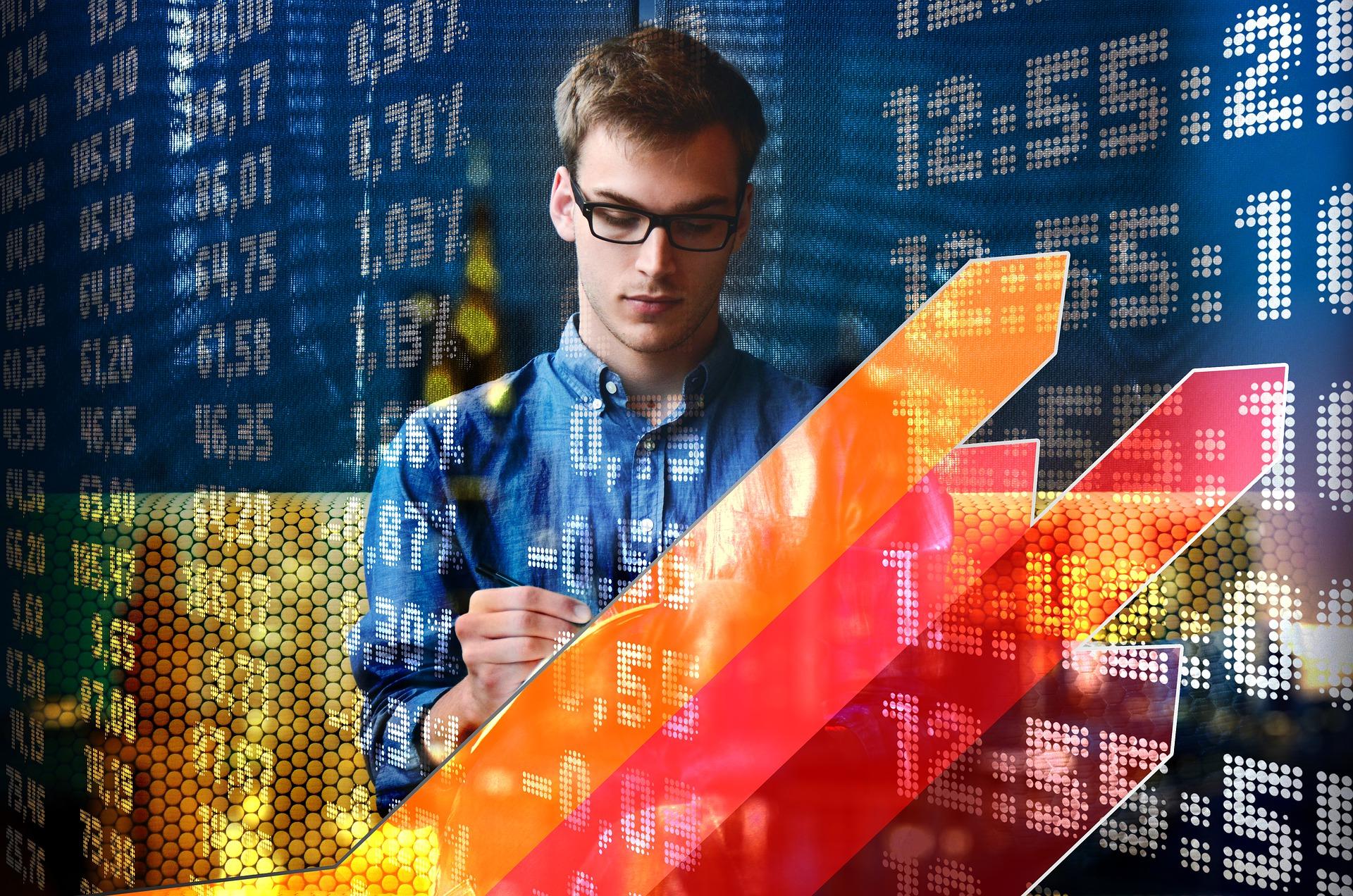IGC Markets trading instruments