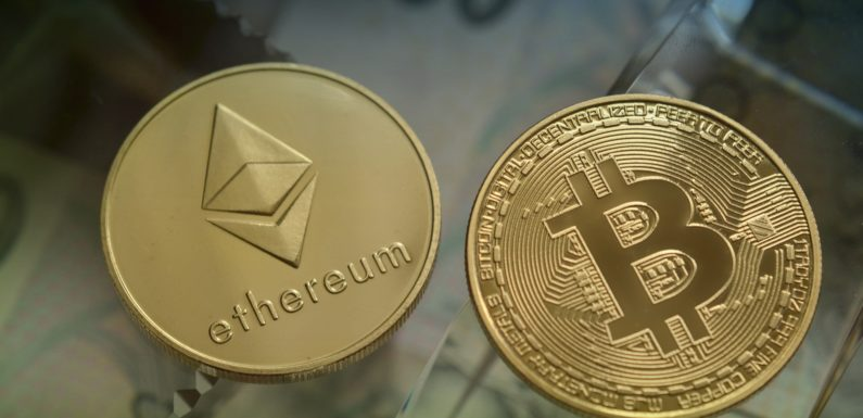 According to On-Chain Data, Crypto Holders are Reluctant to Sell Bitcoin and Ethereum