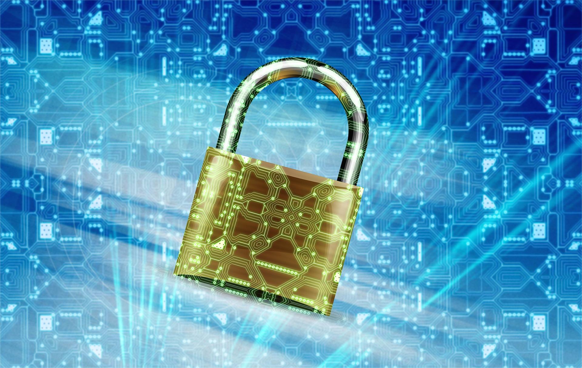 CFDDesk security