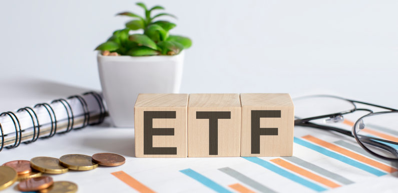 Canadian Investment Company Intends To Plant Trees Matching Purchases In BTC ETF