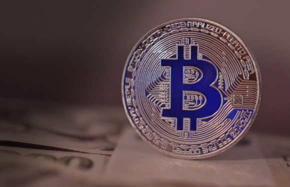 Bitcoin Finally Breaks Above $55K