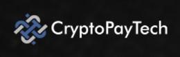 CryptoPayTech logo